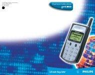 genie 2000 - Telekomunikacije