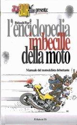 Manuale del motociclista debuttante 6 - Gilera Bi4