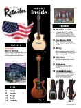 bOrN iN The uSA! - Music & Sound Retailer - Page 4