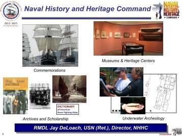 Naval History and Heritage Command