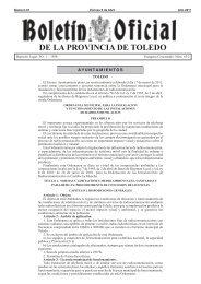 02 Plantilla BOP PDF 2009.PMT - Ayuntamiento de Toledo