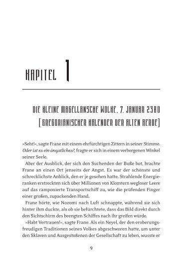 Band 2: Der Rote König (pdf) - Star Trek Romane