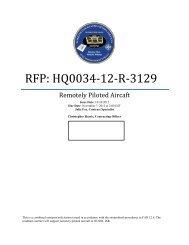 RFP: HQ0034-12-R-3129 - Defense Innovation Marketplace