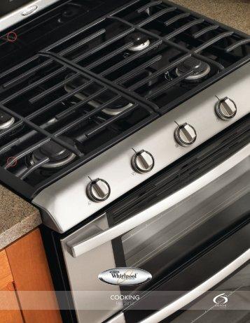Whirlpool Cooking - Advancerefrigeration.com