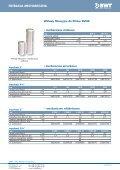 FILTRACJA MECHANICZNA FILTR - Hydraulika - Page 2