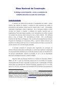 Nota Técnica 124 - Mesa Nacional da Construção - Dieese - Page 2