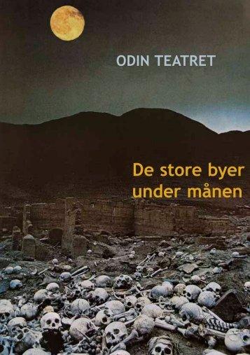 Dansk - Odin Teatret