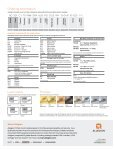AD-301 Data Sheet - Security Technologies - Page 4