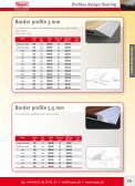 2 Profiles for design flooring - Repac - Page 4