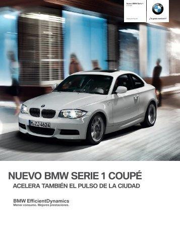 BMW Una palabra que sirve también para los otros