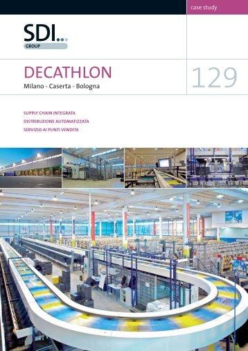 DECATHLON - SDI Group