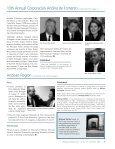 10th Annual Corporación Andina de Fomento - Inter-American ... - Page 5