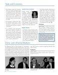 10th Annual Corporación Andina de Fomento - Inter-American ... - Page 6
