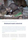 Zeehonden aan de Belgische kust - Zoogdierwinkel - Page 3