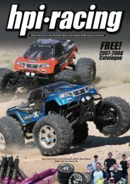 2007-2008 Catalogue - Wheels Academy
