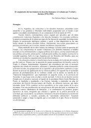 archivo - Comisión Provincial por la Memoria