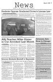 March 2006 - Malcolm Shabazz City High School, Madison WI - Page 3