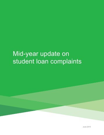 201506_cfpb_mid-year-update-on-student-loan-complaints