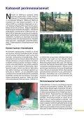 Siikajokilaakson perinnemaisemia - ProAgria Oulu - Page 5
