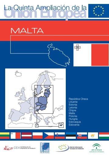 República Checa Lituania Estonia Letonia Chipre Malta Polonia ...