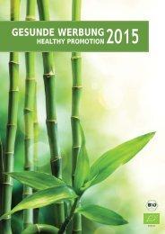 Der neue Katalog 2014