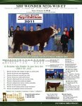 2012 Semen & Embryo Directory - Canadian Hereford Association - Page 3