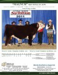 2012 Semen & Embryo Directory - Canadian Hereford Association - Page 5