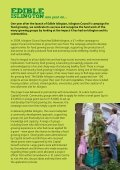 one year on... - Islington Council - Page 2