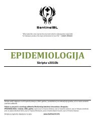 Epidemiologija Skripta v2010b.pdf - Beli Mantil