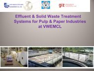 03 Effluent & Solid Waste Treatment Systems for Pulp & Paper ...