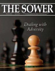 The Sower - Spirit & Truth Fellowship International