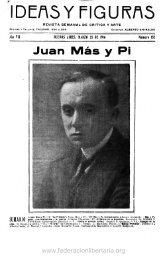 1916, marzo. Año VII, nº 132. - Federacion Libertaria Argentina