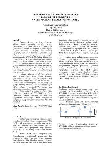 Download (434Kb) - Repo EEPIS - Politeknik Elektronika Negeri ...