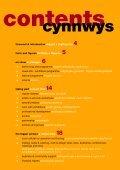 Adroddiad blynyddol 2004-2005 Annual Reportpdf 544K - Page 3