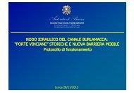 Presentazione Massaciuccoli 28-11-2012.pdf - Autorità di Bacino ...