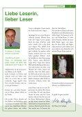 pflegeforum - Kirchliche Sozialstation Unterer Neckar - Seite 5