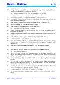 Quizz… Histoire p. 1 - Pass Education - Page 4