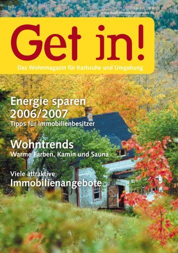 Download (PDF) - Hust Immobilienservice