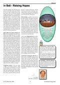 Bridging the Gap UN & NGOs Climate & Energy EU Enlargement ... - Page 3