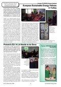 Bridging the Gap UN & NGOs Climate & Energy EU Enlargement ... - Page 5