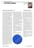 Bridging the Gap UN & NGOs Climate & Energy EU Enlargement ... - Page 6
