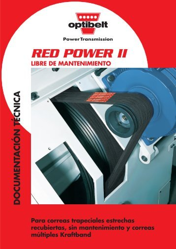 RED POWER II