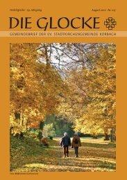 Download Glocke - Evangelische Kirche in Korbach
