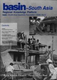 Finacing Poorest-Sust_Habitat Dev.pdf - Gram Vikas