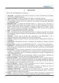 MINUTA DE REGULAMENTO DE OPERAÇÕES DA - BM&FBovespa - Page 2