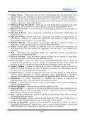 MINUTA DE REGULAMENTO DE OPERAÇÕES DA - BM&FBovespa - Page 3