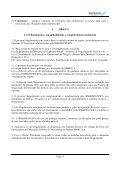 MINUTA DE REGULAMENTO DE OPERAÇÕES DA - BM&FBovespa - Page 4