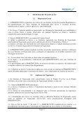 MINUTA DE REGULAMENTO DE OPERAÇÕES DA - BM&FBovespa - Page 5