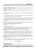MINUTA DE REGULAMENTO DE OPERAÇÕES DA - BM&FBovespa - Page 6