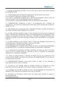 MINUTA DE REGULAMENTO DE OPERAÇÕES DA - BM&FBovespa - Page 7